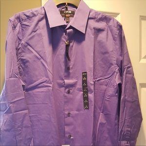 BNWT Men's Dress Shirt